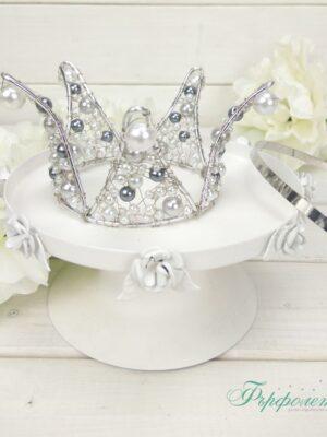Корони за принцеси