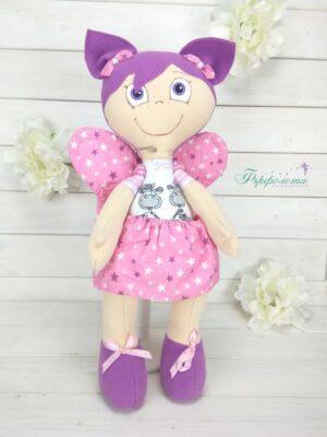 Кукла голяма