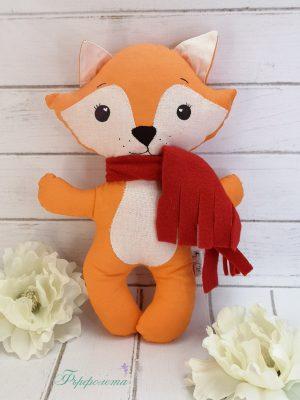 играчка лисиче