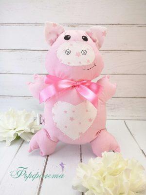 Ръчно изработено прасе