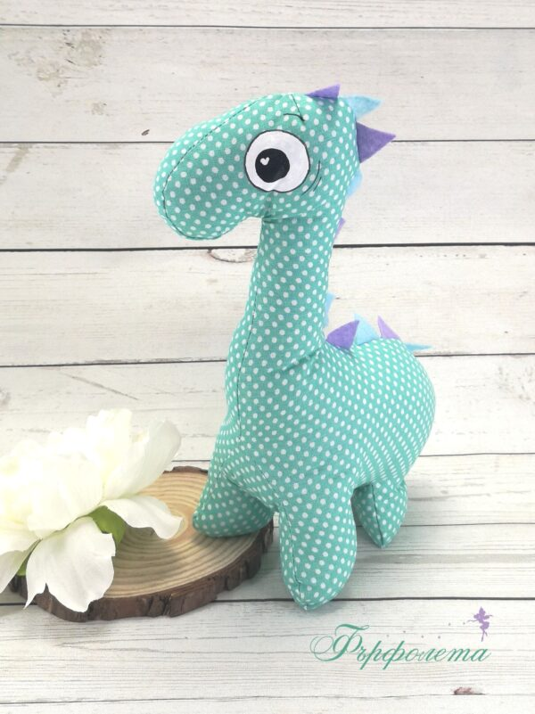 Играчка динозавър